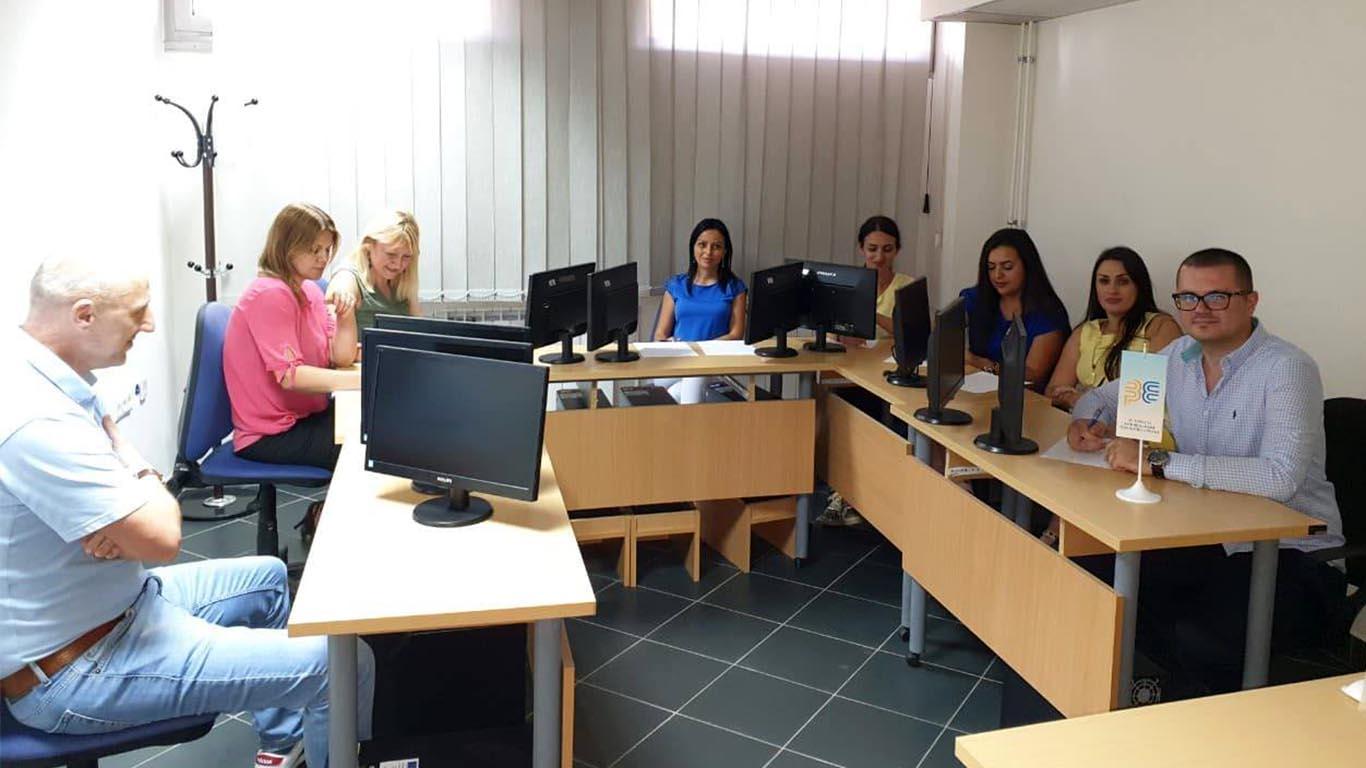 More Workshops In BIH