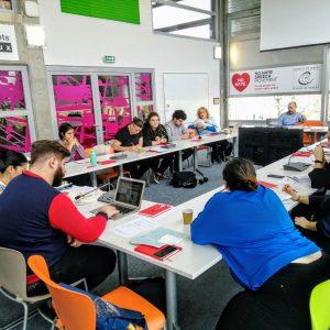 Razvojni Centar Za Mlade Strazbur Savet Evrope 2