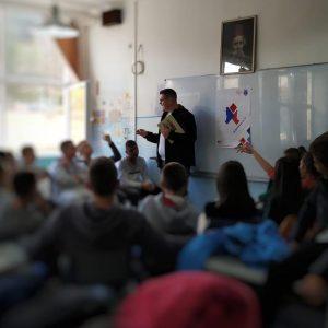 Razvojni Centar Za Mlade Sa Opstinom Na Ti Raska 5