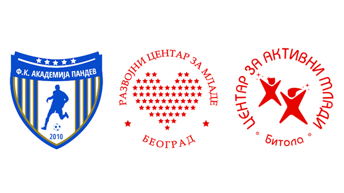 FAMILY OF LIFE CHAMPIONS IS EXPANDING – NEW PARTNERSHIPS WITH PANDEV ACADEMY FOR  EDUCATION OF CHILDREN AND YOUTH THROUGH SPORT