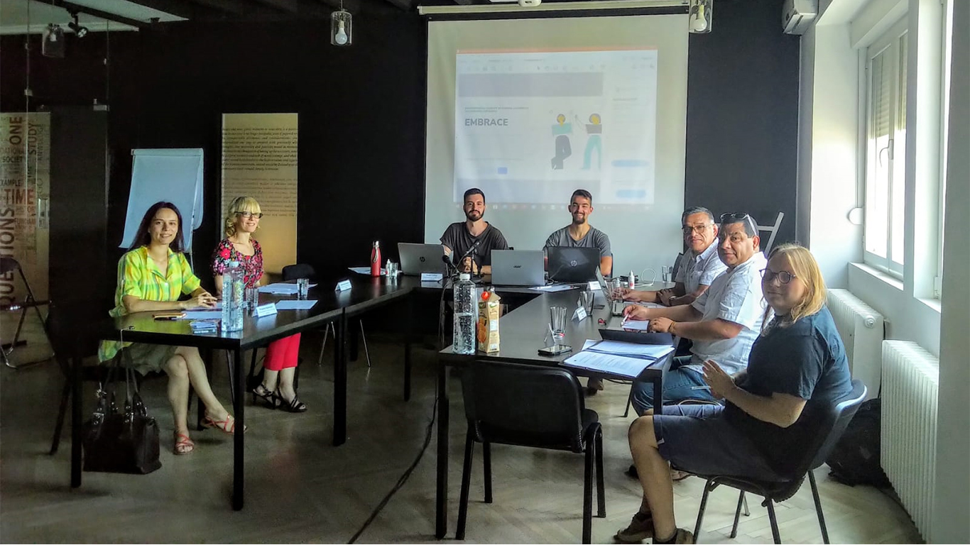Ecological Erasmus+ Project Launched From Belgrade