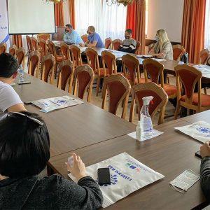 Razvojni Centar Za Mlade Vanredni Rad Vanredna Situacija 2