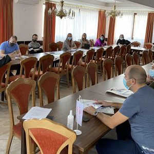 Razvojni Centar Za Mlade Vanredni Rad Vanredna Situacija 3