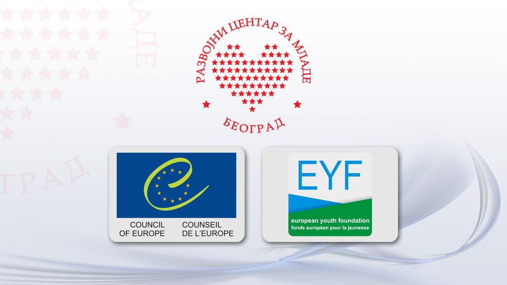 """Najavljujemo projekat """"Aktivni mladi – korak ka zajedničkim promenama"""""""