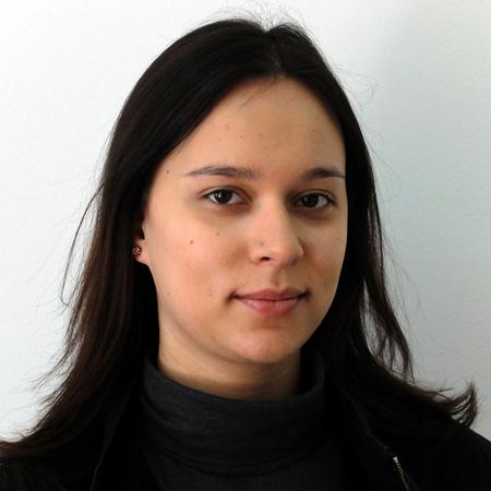 Dragana Radosevic