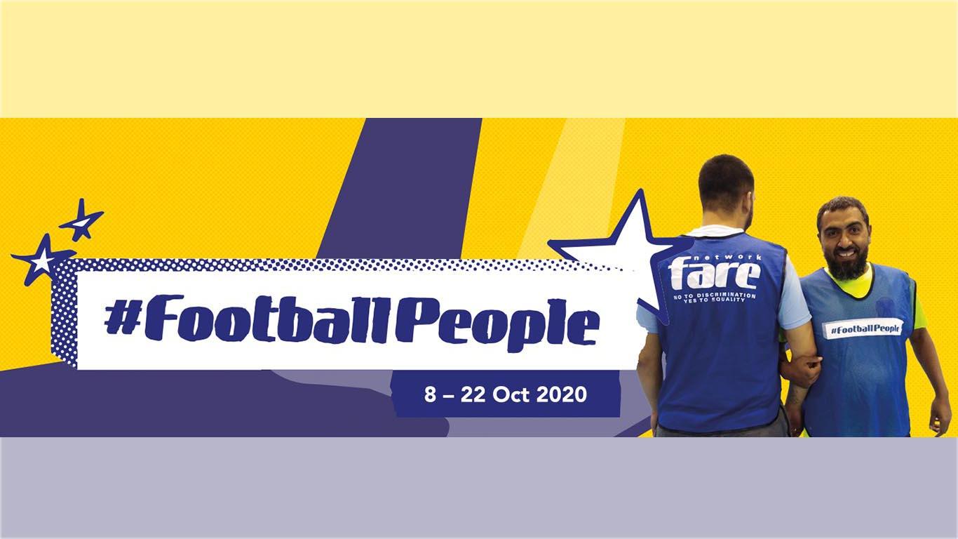 Промовишемо људска права кроз фудбал уз подршку ФАРЕ мреже