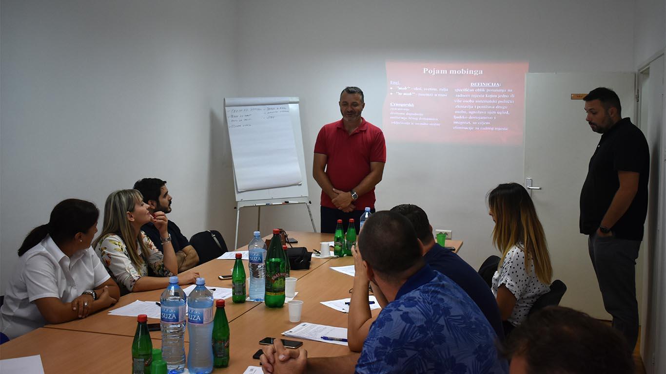 Вршњачки едукатори у Црној Гори неуморни