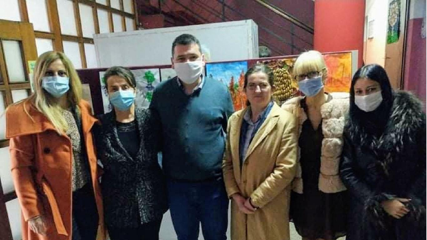 """""""Одржива удружења за јаку заједницу"""": локални цивилни сектор за добробит свих грађана Рашке"""