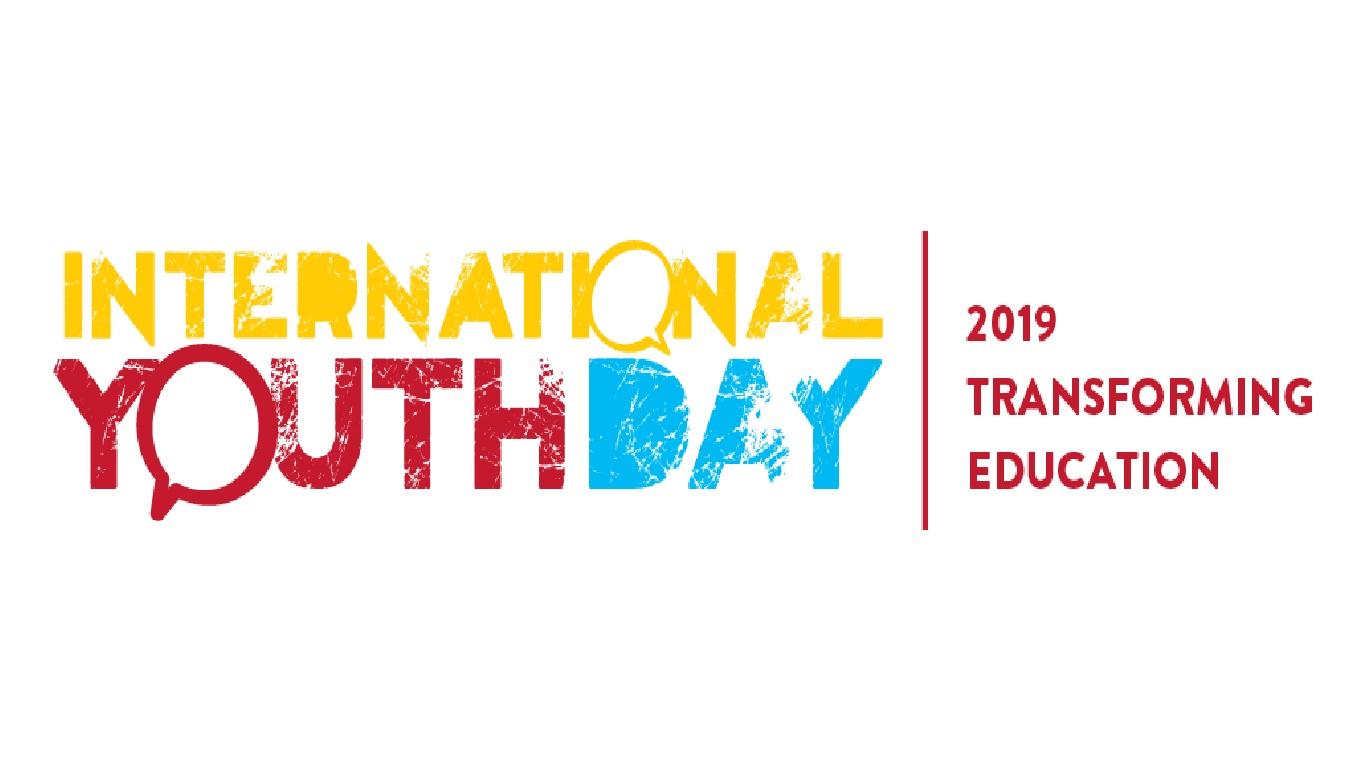 Razvojni Centar Za Mlade Intl Youth Day