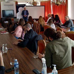Razvojni Centar Za Mlade Raska Obuka Projekti 4