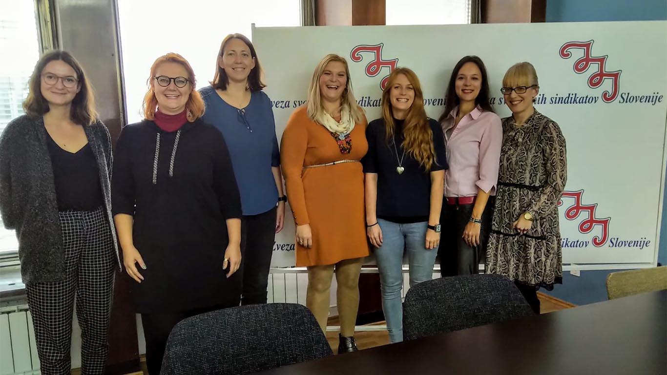 Посета Словенији као корак у јачању партнерске мреже