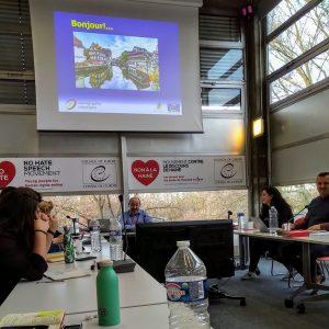Razvojni Centar Za Mlade Strazbur Savet Evrope 11