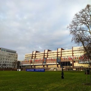 Razvojni Centar Za Mlade Strazbur Savet Evrope 13