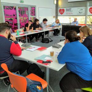 Razvojni Centar Za Mlade Strazbur Savet Evrope 3