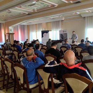 Razvojni Centar Za Mlade Boks Nokaut Diskriminacija Sport Treneri 2