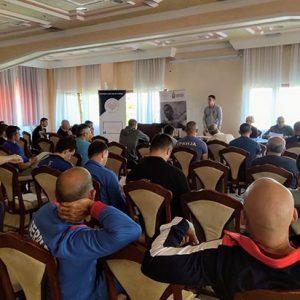Razvojni Centar Za Mlade Boks Nokaut Diskriminacija Sport Treneri 3