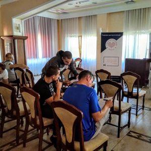 Razvojni Centar Za Mlade Boks Nokaut Diskriminacija Sport Treneri 5