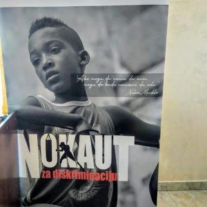 Razvojni Centar Za Mlade Boks Nokaut Diskriminacija Sport Treneri 6