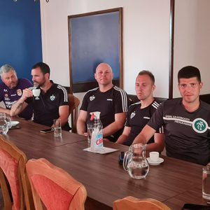 Razvojni Centar Za Mlade Fudbal Erasmus Zivotni Sampioni 2
