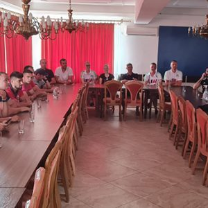 Razvojni Centar Za Mlade Fudbal Erasmus Zivotni Sampioni 4