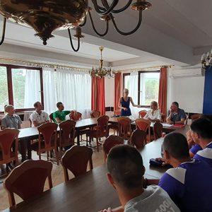 Razvojni Centar Za Mlade Fudbal Erasmus Zivotni Sampioni 7