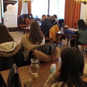 Razvojni Centar Za Mlade Obuka Projekti Menadzment Raska 16