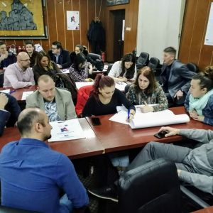 Razvojni Centar Za Mlade Sa Opstinom Na Ti Raska Konferencija 7
