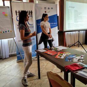 Razvojni Centar Za Mlade Sindikati Aktivizam 12