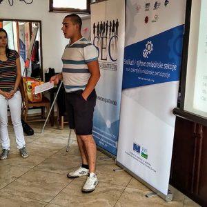 Razvojni Centar Za Mlade Sindikati Aktivizam 13
