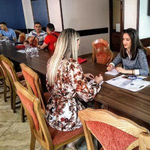 Razvojni Centar Za Mlade Sindikati Aktivizam 14