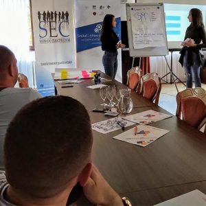 Razvojni Centar Za Mlade Sindikati Aktivizam 15