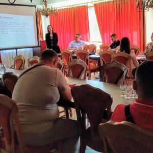 Razvojni Centar Za Mlade Sindikati Aktivizam 16