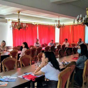 Razvojni Centar Za Mlade Sindikati Aktivizam 21