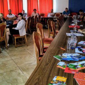 Razvojni Centar Za Mlade Sindikati Aktivizam 8